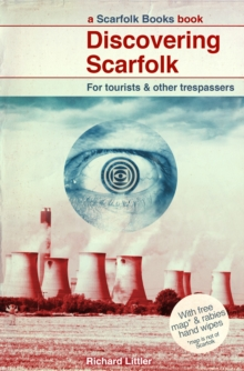 Discovering Scarfolk, Hardback Book
