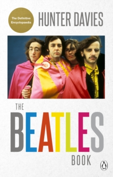 The Beatles Book, Paperback / softback Book