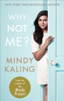 Why Not Me?, Paperback / softback Book