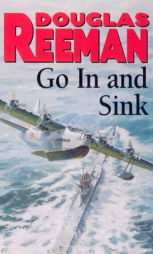 Go In and Sink!, Paperback Book