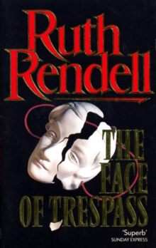The Face of Trespass, Paperback Book