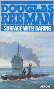 Surface With Daring, Paperback / softback Book