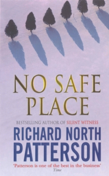 No Safe Place, Paperback / softback Book