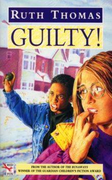 Guilty!, Paperback / softback Book