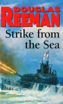 Strike from the Sea, Paperback Book