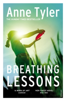 Breathing Lessons, Paperback Book