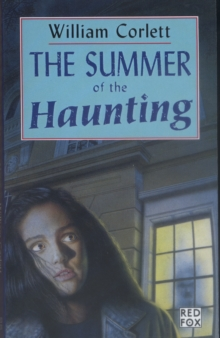 The Summer Of The Haunting, Paperback / softback Book