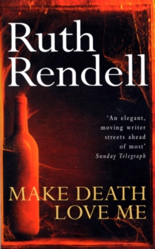 Make Death Love Me, Paperback / softback Book