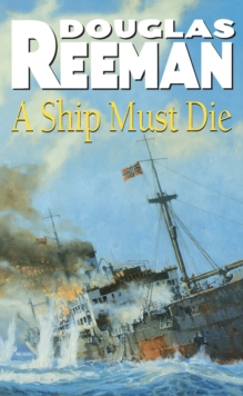 A Ship Must Die, Paperback / softback Book