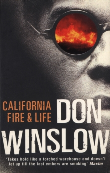 California Fire and Life, Paperback Book