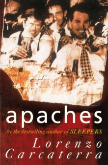 Apaches, Paperback Book