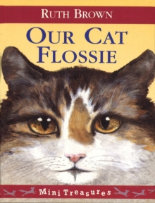 Our Cat Flossie, Paperback Book
