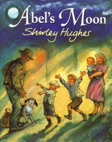 Abel's Moon, Paperback Book