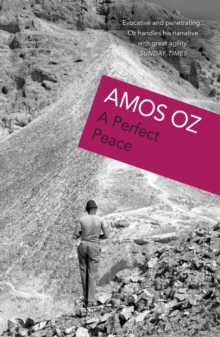 A Perfect Peace, Paperback / softback Book