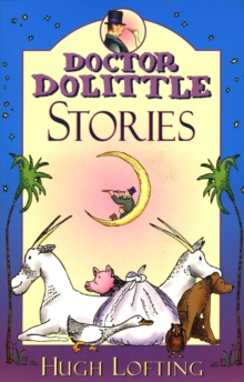 Dr Dolittle Stories, Paperback Book