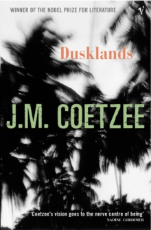 Dusklands, Paperback Book