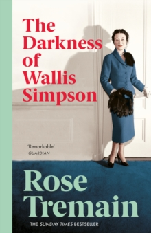 The Darkness Of Wallis Simpson, Paperback / softback Book