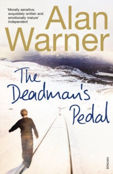 The Deadman's Pedal, Paperback Book