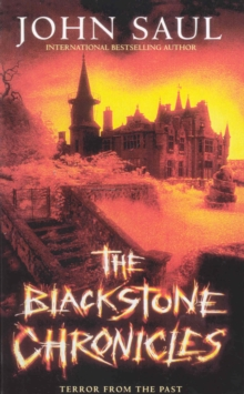 The Blackstone Chronicles, Paperback Book