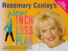 Rosemary Conley's New Inch Loss Plan, Paperback Book