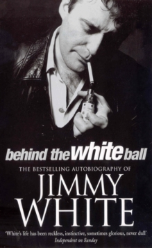 Behind The White Ball, Paperback / softback Book