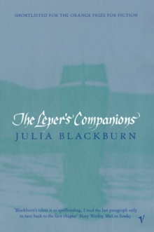 The Leper's Companions, Paperback Book