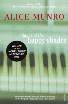 Dance Of The Happy Shades, Paperback Book