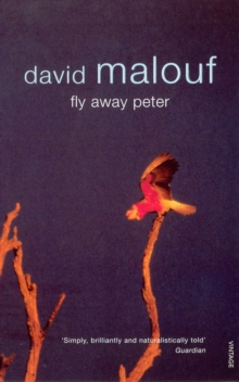 Fly Away Peter, Paperback Book