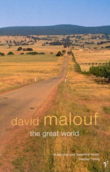The Great World, Paperback Book