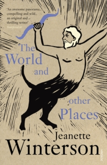 The World And Other Places, Paperback / softback Book