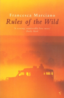 Rules of the Wild, Paperback Book