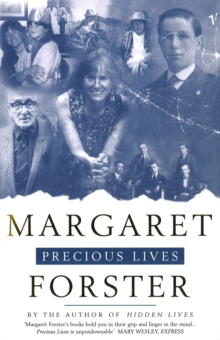 Precious Lives, Paperback / softback Book