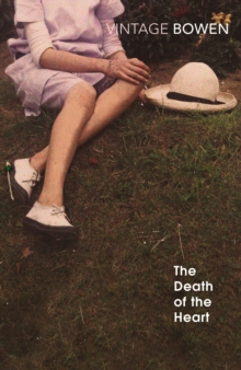 The Death Of The Heart, Paperback / softback Book