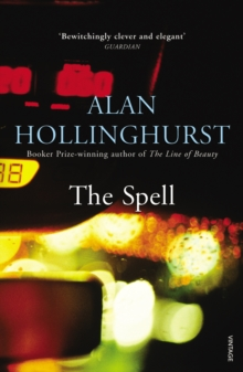 The Spell, Paperback / softback Book