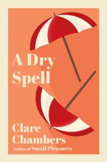 A Dry Spell, Paperback Book