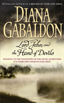 Lord John and the Hand of Devils, Paperback Book