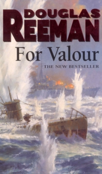 For Valour, Paperback Book