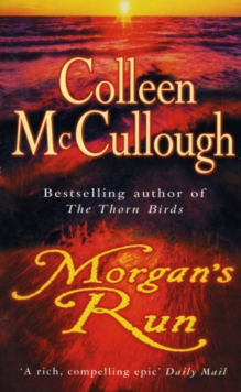 Morgan's Run, Paperback Book