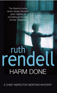 Harm Done : (A Wexford Case), Paperback Book
