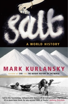 Salt, Paperback / softback Book