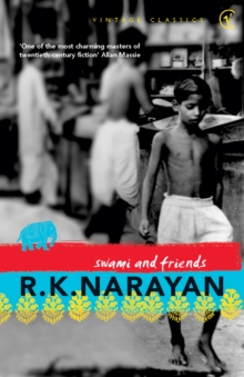 Swami and Friends, Paperback Book
