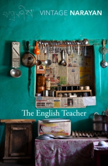 The English Teacher, Paperback Book