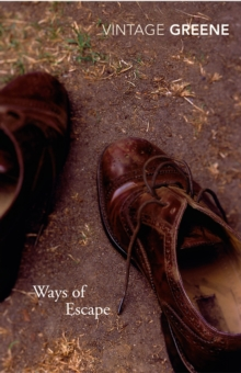 Ways of Escape, Paperback Book