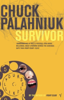 Survivor, Paperback / softback Book