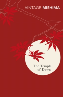 The Temple Of Dawn, Paperback Book
