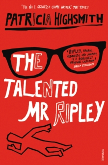 The Talented Mr Ripley, Paperback Book