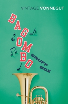 Bagombo Snuff Box : Uncollected Short Fiction, Paperback Book