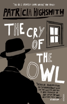 The Cry of the Owl, Paperback Book