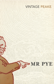 Mr Pye, Paperback Book