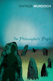 The Philosopher's Pupil, Paperback Book